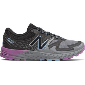 New Balance Summit Q.O.M Chaussures de trail Femme, grey